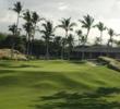 Hapuna Golf Course at Mauna Kea - hole 18