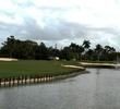 Palm Beach National Golf and C.C. - No. 18