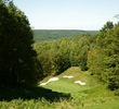 Threetops golf course - Treetops Resort - hole 3
