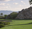 SilverRock Resort golf course - 8th