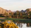 SilverRock Resort golf course - 17th