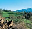 Rancho Manana Golf Club - hole 4