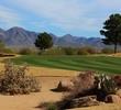 TPC Scottsdale - Champions Course - hole 2