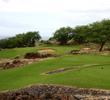 The Challenge at Manele - hole 3