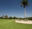 Jacaranda C.C. - East golf course - 9th