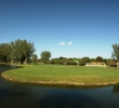 Senator Course at Don Shula's Golf Club - 7th hole