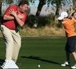 Faldo Golf Institute - Mike Ellis