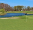 Westchester Golf Course - hole 7