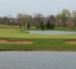 Cumberland Trail Golf Club - hole 18