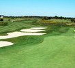 Darby Creek Golf Course - hole 6