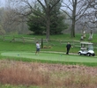 Darby Creek Golf Course - hole 4