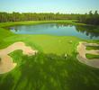 Tournament Course at Redstone Golf Club - No. 7
