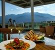 Escena Golf Club - dining