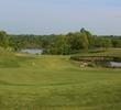 Deer Run C.C. golf course - 18th