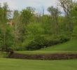 Aston Oaks golf course - hole 16