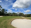 Saddlebrook Resort - Saddlebrook golf course - hole 10