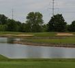 Golf Center at Kings Island - Grizzly Course - 2 on the North nine