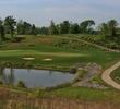 Aston Oaks Golf Club - 8th