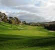 Talega Golf Club - hole 9