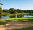 Heritage Golf Links - hole 18