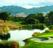 Saddle Creek Resort - golf course