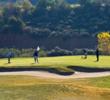 Eagle Glen golf course - 12th