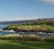 Mauna Kea Golf Course - hole 3