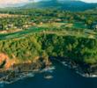 Makai Course at Princeville Resort - hole 7