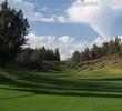 Eagle Crest Resort Course - hole 2