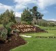 Eagle Crest Resort - putting course