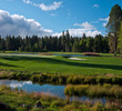 Black Butte Ranch - Glaze Meadow Course - hole 5