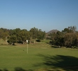 Los Robles Greens Golf Course - hole 4