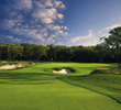 TPC San Antonio - Oaks Course - hole 1
