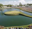 TPC Sawgrass - Players Stadium Course - 17th green