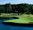 TPC Sawgrass - Valley Course - hole 5