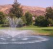 Shandin Hills Golf Club 9