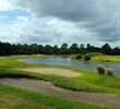 Indian River Preserve Golf Club - hole 1