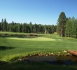 Black Butte Ranch - Glaze Meadow Course - hole 5