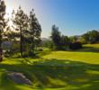 Redhawk Golf Club - putting green