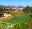 Redhawk Golf Club - hole 6