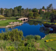 Redhawk Golf Club - 8th hole