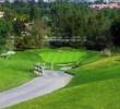 Redhawk Golf Club - 17th hole