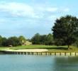 Golf Club at Cinco Ranch - No. 18