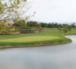 Desert Willow Golf Course - 5th hole