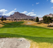 Sun City Summerlin - Highland Falls - hole 15