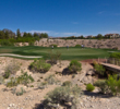 Badlands Golf Club - Diablo Course - 1st