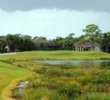 Ironhorse Golf & Country Club - 17th hole
