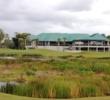 Ironhorse Golf & Country Club - 18th hole