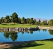 Desert Pines golf course