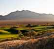 Las Vegas Paiute Golf Resort - Snow Mountain - 14th
